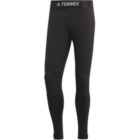 adidas TERREX Agravic Mallas de running Hombre, black